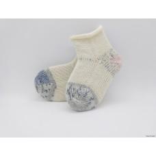 Delicate Rolltop Socks